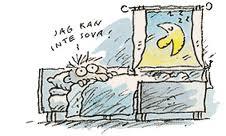 Tacksam för tips! - Klimakteriet - Sömnproblem.