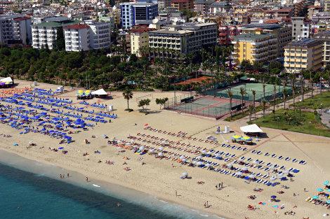 Turkiet - Alanya - 7-21 juli 2012 (3/3)