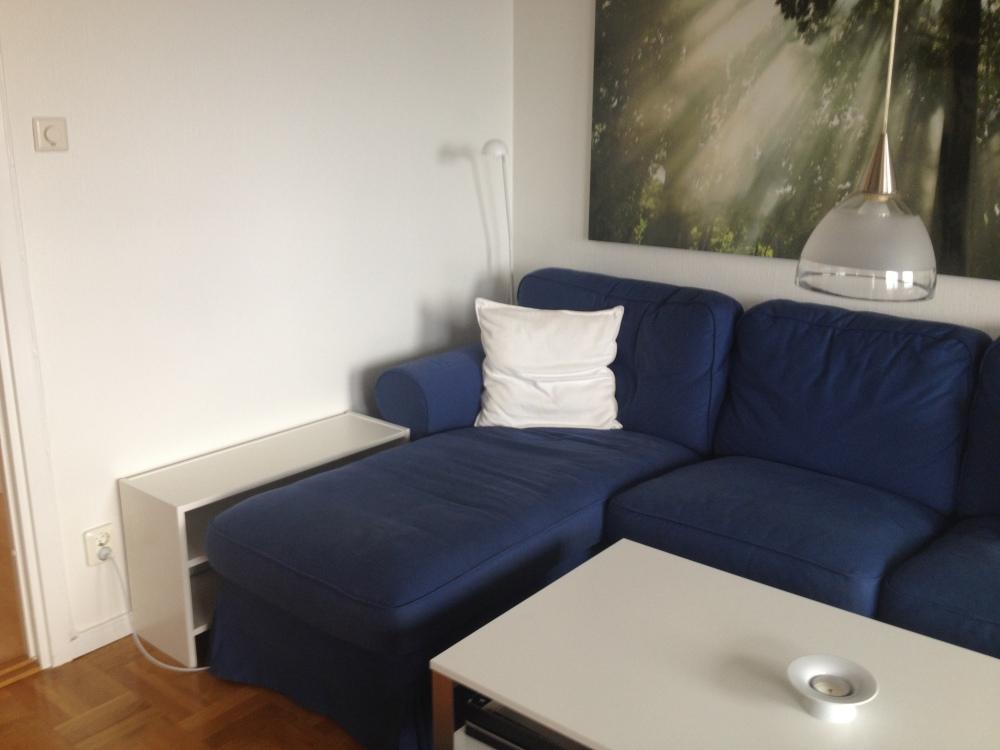 Dagens Shopping – 120818 – IKEA – Bord/Bänk/Hylla/Sidobord/Soffbord
