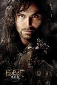 Hobbit - Kili-1