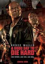 A good day to Die Hard-1