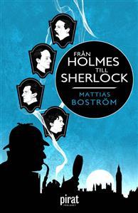 Från Holmes till Sherloc