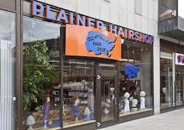 Plainer Hair Shop