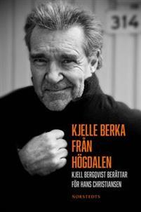 Kjelle Berka från Högdalen