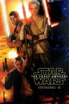 Star Wars VII The Force Awakens