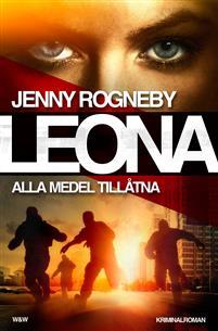 Leona - Alla medel tillåtna