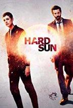 Hard Sun S01