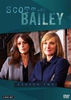 Scott & Bailey S02