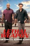 Lethal Weapon S02